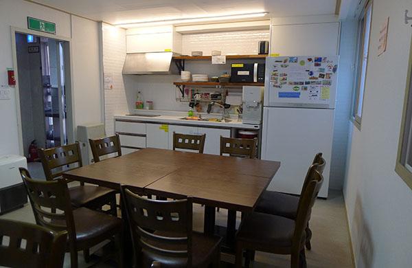 guest house kitchen. View Public Kitchen Photo Guest House